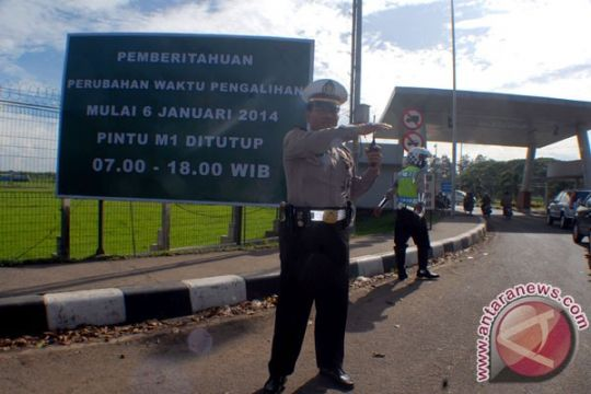 Penutupan pintu M1 Bandara Soekarno-Hatta batal dilaksanakan