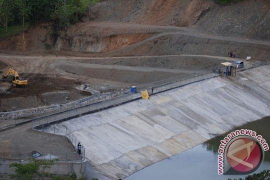 Kementerian PU memulai sejumlah proyek di Sulut