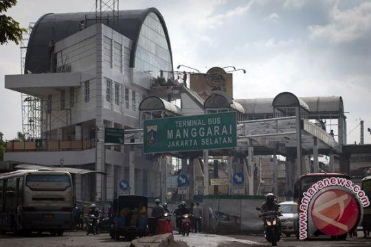Pemprov DKI segera revitalisasi empat terminal bus