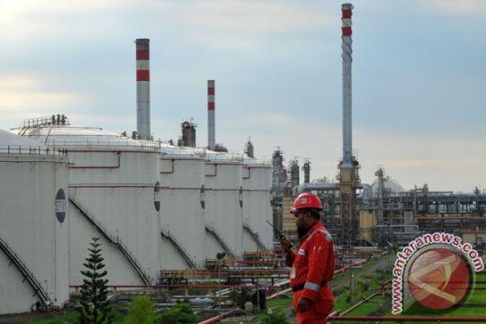 Swasta bangun kilang minyak di Pulau Nipa Batam