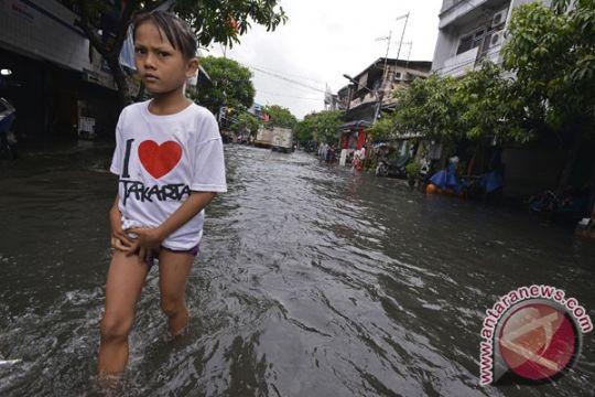 Banjir HST sebabkan longsor pada delapan titik