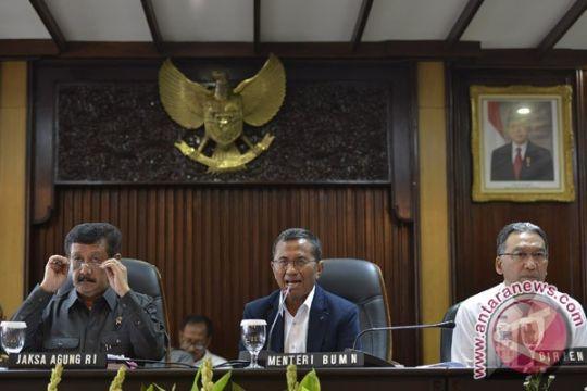 Dahlan: Kementerian BUMN siap kelola aset Asian Agri