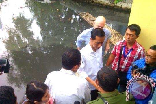 Pemprov DKI percepat pembangunan Waduk Pondok Ranggon
