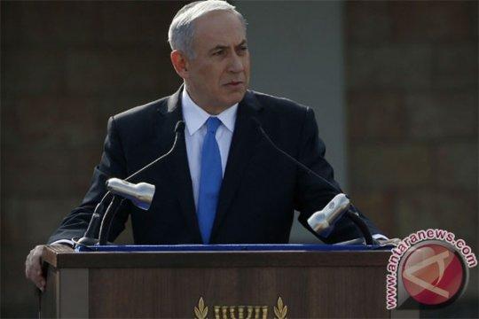 Jet Israel balas bom AD Suriah menyusul serangan Golan
