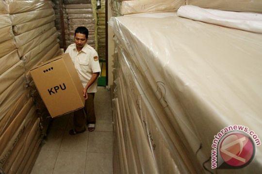 KPU ajukan revisi anggaran pengadaan logistik