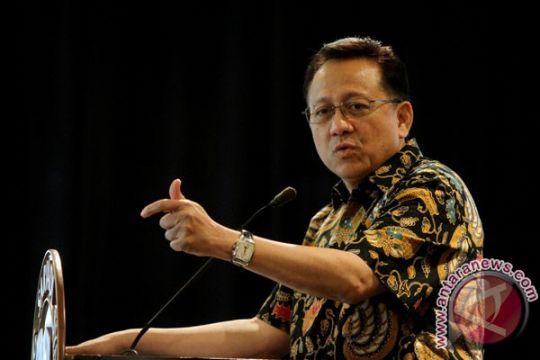 DPD: Provinsi Kapuas Raya strategis secara nasional