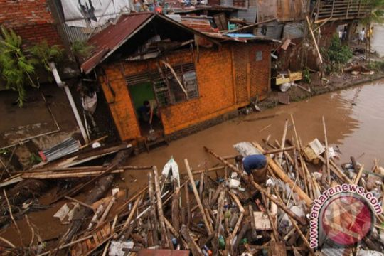 JCI berharap korban bencana tertangani dengan baik