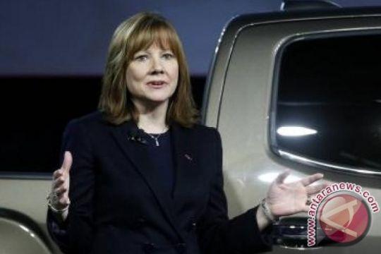 CEO General Motors dipanggil terkait recall