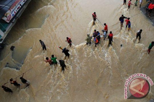 Banjir Subang, Pemkab Subang siapkan titik pengungsian