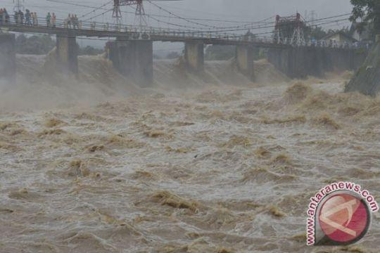 BMKG: curah hujan di Puncak kategori ekstrem