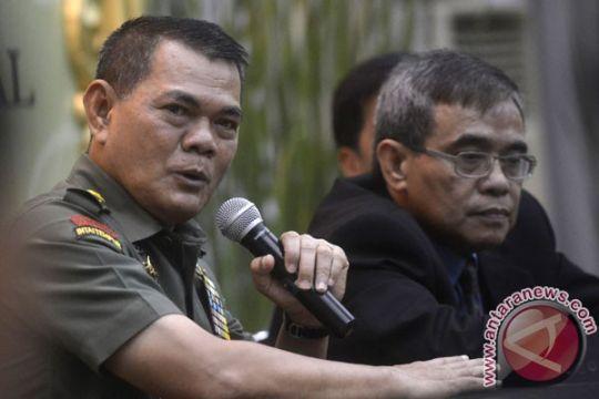 LAPAN-TNI AD kembangkan roket