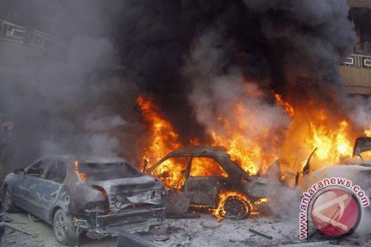 Prancis kutuk serangan-serangan di Mesir