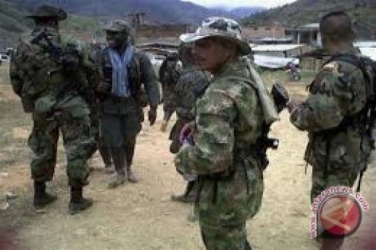 Kolombia kerahkan 14.000 personel militer dekat perbatasan Venezuela