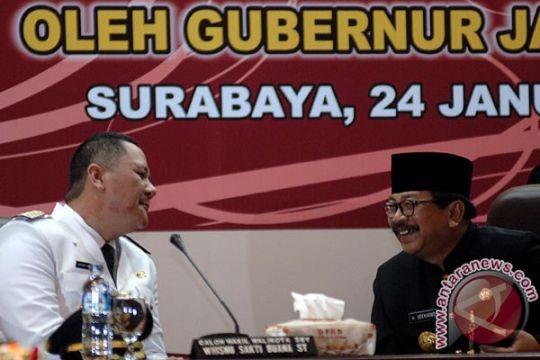 Ketua DPRD bantah Wali Kota Surabaya mundur