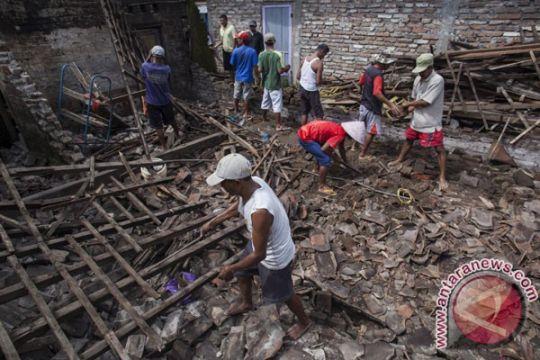 Gempa megatrust tetap berpotensi di selatan Jawa