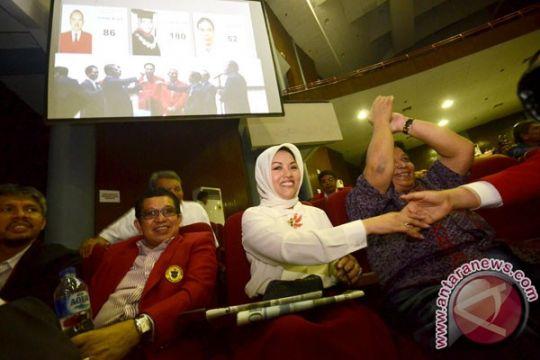 Universitas Hassanuddin miliki rektor perempuan