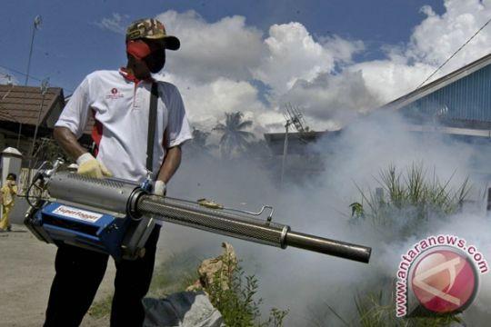 Dinkes Kota Kediri foging tekan penyebaran chikungunya