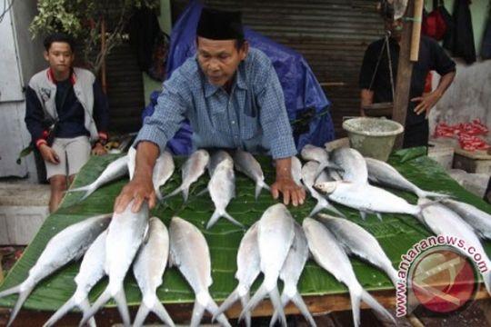 Pasar bandeng tradisi warga Gresik akhiri Ramadhan