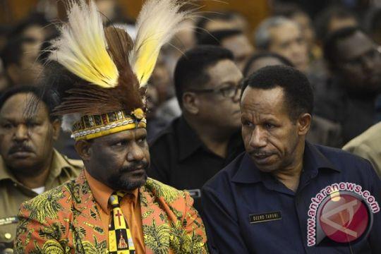 Majelis Rakyat Papua agendakan wawancara cagub dengan bahasa daerah