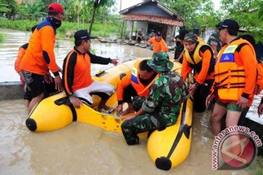 40 rumah korban banjir Pekalongan diusulkan direlokasi