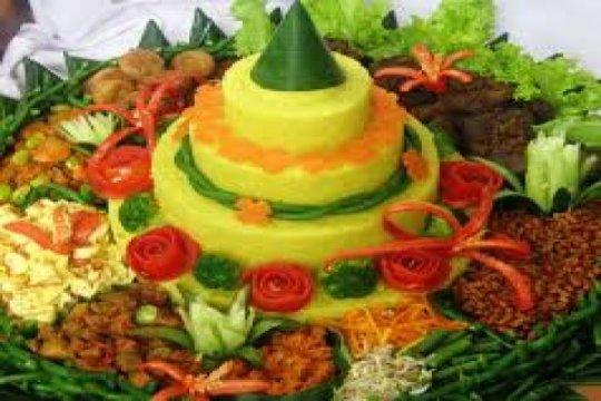 Kuliner khas Tahun Baru Islam, ada bubur suro hingga kue gandum