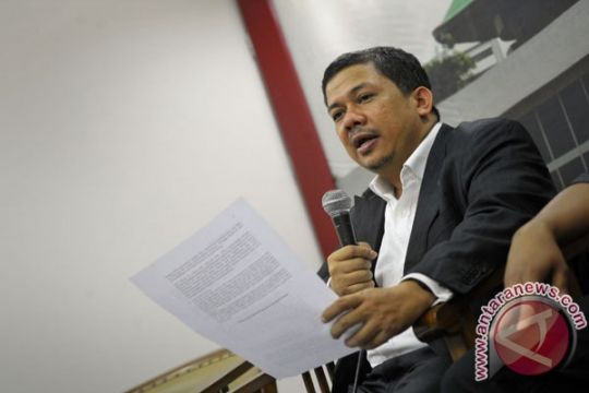Fahri Hamzah disebut-sebut sebagai calon Presiden PKS