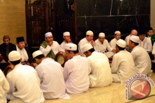 Muslim Tionghoa akan bangun masjid di Padang