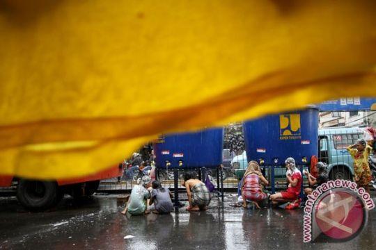 Kementerian PU terjunkan tim antisipasi dampak Kelud