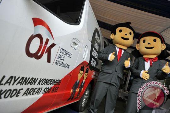 OJK edukasi keuangan siswa SMA Yogyakarta