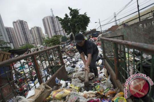 Pemprov DKI diharapkan revitalisasi manajemen sampah