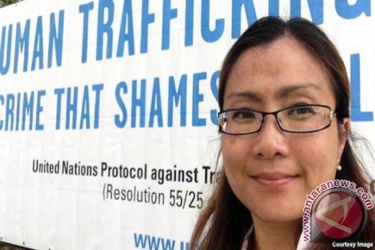 Kisah Shandra Waworuntu, WNI korban perdagangan manusia di AS