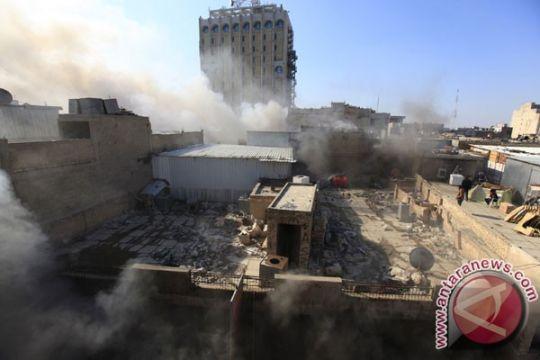 15 orang tewas, 29 cedera dalam serangan di Irak