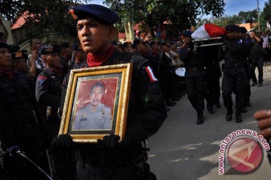 Lagi, polisi dibunuh di Papua