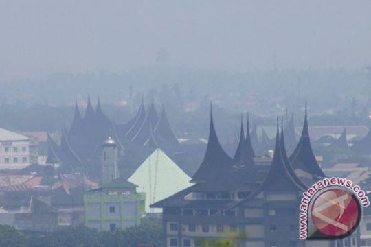BMKG deteksi titik panas di Sumatera