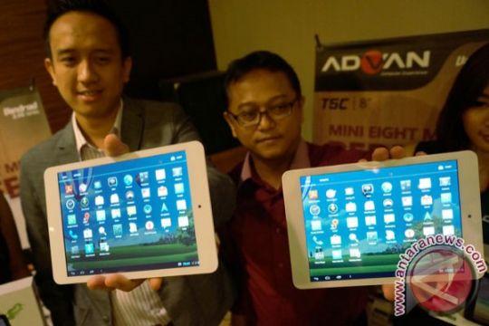 Advan T5C klaim saingi iPad mini