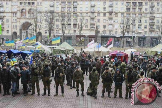 Badan HAM PBB minta penyelidikan atas kekerasan di Ukraina