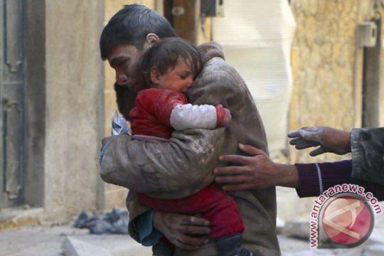 Perang renggut impian remaja Suriah