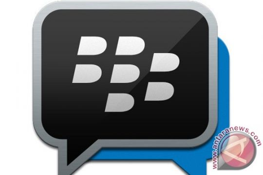Blackberry tertarik ingin jual BBM