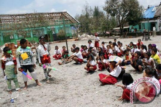 Pemkab Blitar alokasikan Rp8 miliar korban Kelud