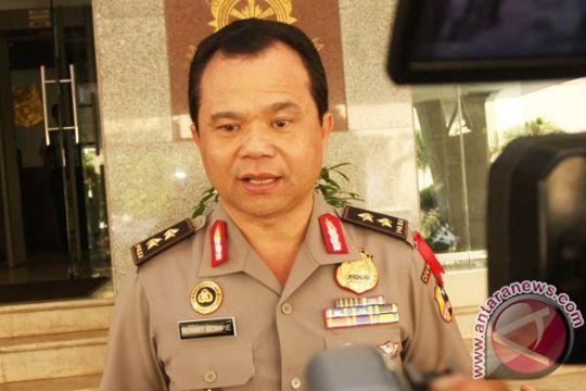 Densus tangkap lima terduga teroris di Klaten