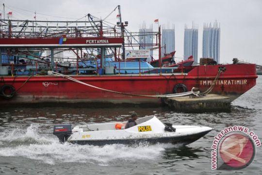 Kapal sitaan sulit dimanfaatkan nelayan
