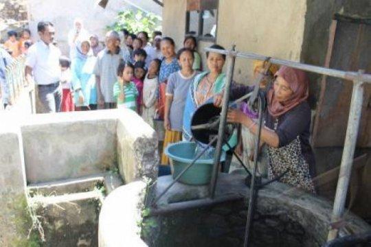 Seorang warga tewas terperosok sumur 12 meter di Jakarta Timur