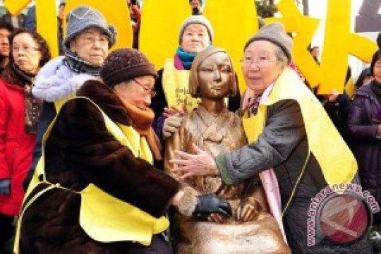 Jepang akan bahas isu pekerja paksa dengan Korsel