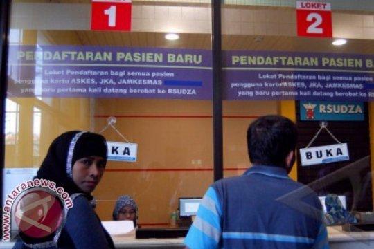 12 rumah sakit belum penuhi syarat akreditasi untuk melayani JKN