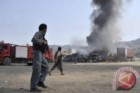 Taliban akui serangan kediaman menhan