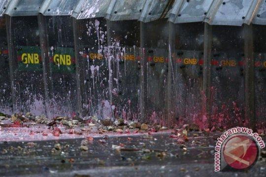 Venezuela larang protes anti-pemerintah di ibu kota