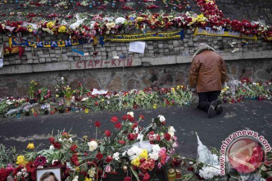 Amerika Serikat kutuk serangan Kedutaan Besar Rusia di Kiev