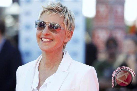 Ellen DeGeneres juga boikot hotel Brunei