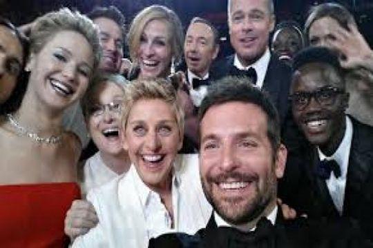 """Apa kata Samsung soal """"selfie"""" di Oscar?"""