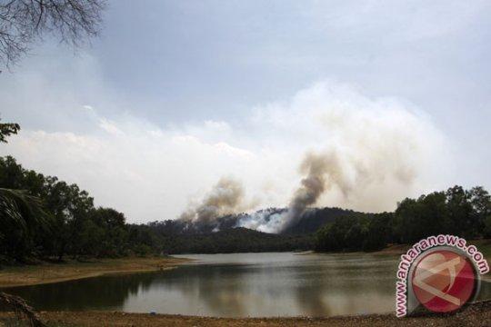 Presiden Jokowi prioritaskan pembangunan Waduk Sei Gong Batam